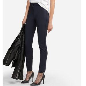 NWT Express High Waist Skinny Pant
